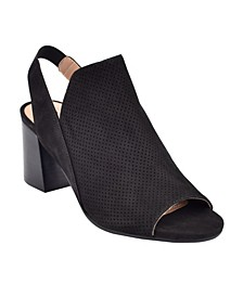 Women's Evolve Hale Heeled Sandal