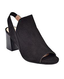 Easy Spirit Women's Evolve Hale Heeled Sandal