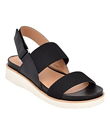 Women's Evolve Wren Wedge Sandal