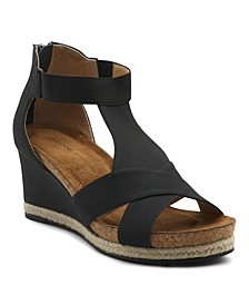 Women's Theresa Wedge Sandals