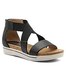 Women's Chelo Flatform Sandals