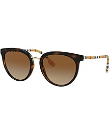 Polarized Sunglasses, 0BE4316