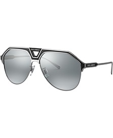 Sunglasses, 0DG2257