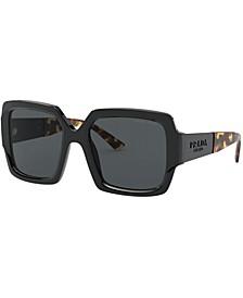 Polarized Sunglasses, 0PR 21XS