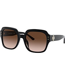 Sunglasses, 0TY7143U