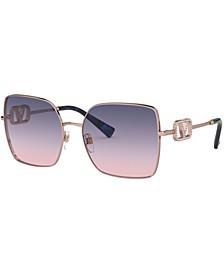 Sunglasses, 0VA2041