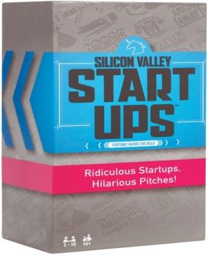 Mattel Silicon Valley Startups