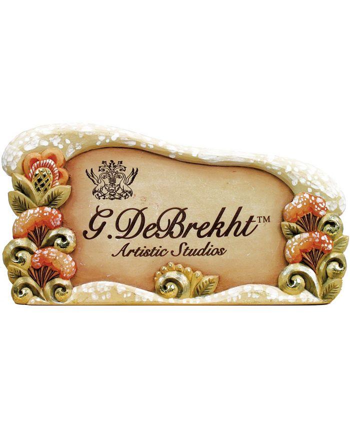 G.DeBrekht -