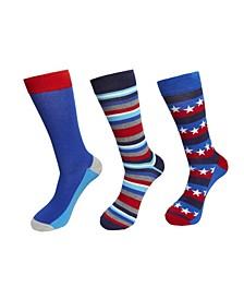 3-Pack Americana Socks