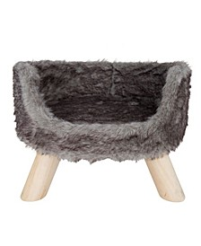 Nordic Cat Bed, Medium