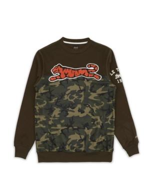 Men's Vance Crew Neck Sweatshirt