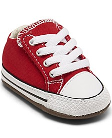 Baby Boy's Chuck Taylor All Star Cribster Crib Booties from Finish Line