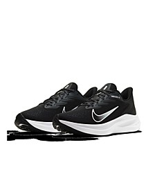Women's Air Zoom Winflo 7 Running Sneakers from Finish Line