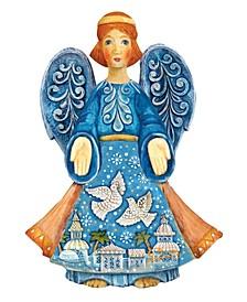 Nativity Angel Figurine