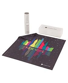 Sunglass Hut New York Cleaning Kit