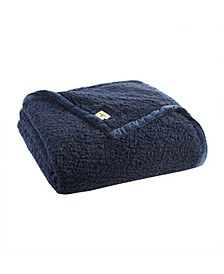 Burlington Twin Berber Blanket