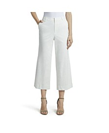 Women's Riley Wide Leg Chino