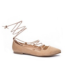 Endless Summer Women's Flats