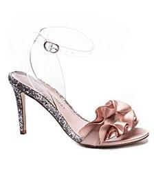 Jainey Women's Dress Sandals