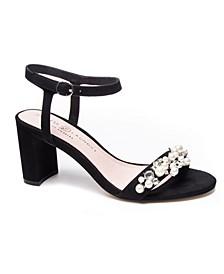 Rosetta Women's Dress Sandals