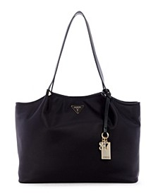 Jaxi Nylon Girlfriend Carryall