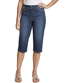 Women's Comfort Curvy Skinny Skimmer, in Regular & Petite Sizes