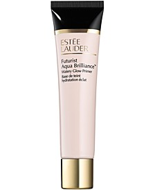 Futurist Aqua Brilliance Watery Glow Primer, 1.3-oz.