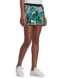 Women's HER Studio London Printed Shorts