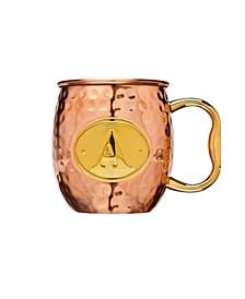 Monogram Moscow Mule Mug 20 Oz