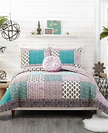 Numbra Quilted Bedding Collection
