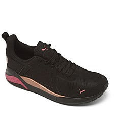 Women's Anzarun Cage Running Sneakers from Finish Line