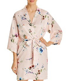 Women's Penelope Wrap Robe