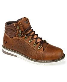 Territory Men's Atlas Cap Toe Ankle Boot
