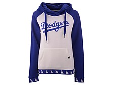 Women's Los Angeles Dodgers Callback Revolve Hoodie