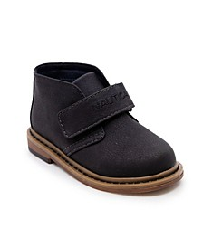 Toddler Boys Strap Chukka