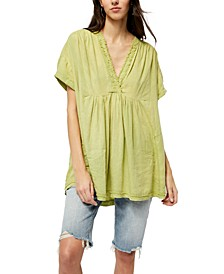 Getaway With Me Tunic Top