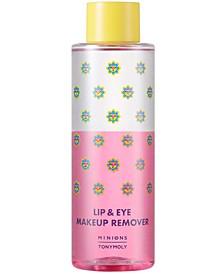 Minions Lip & Eye Makeup Remover, 8.4-oz.