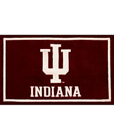 "Indiana Colin Crimson 5' x 7'6"" Area Rug"
