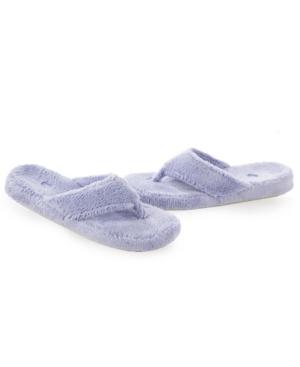 Women's Spa Thong Slippers Women's Shoes