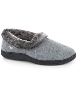 Women's Chinchilla Collar Slipper Women's Shoes