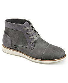 Austin Men's Cap Toe Chukka Boot