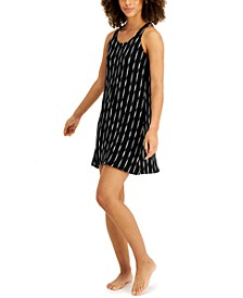 Knot-Back Chemise Nightgown, Created for Macy's