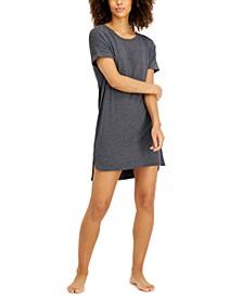 Ultra-Soft Sleep Shirt Nightgown, Created for Macy's