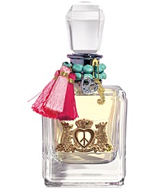 Peace, Love & Juicy Couture Eau de Parfum Spray, 3.4-oz.