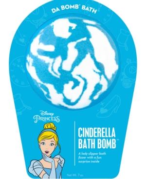 Disney Princess Bath Bombs