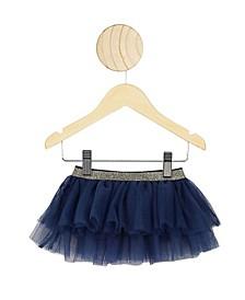 Baby Girls Florence Tulle Skirt