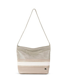 The Sak De Young Leather Hobo
