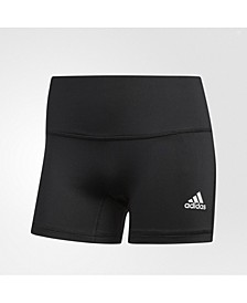 "4"" Volleyball Tights Shorts"