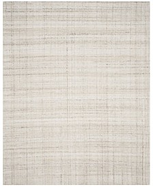 Abstract 141 Ivory 8' x 10' Area Rug