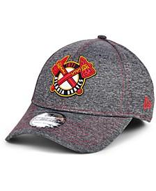Men's Atlanta Braves South Club 39THIRTY Cap
